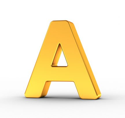 "Uneasy About the ""A"" Word? You're Not Alone"