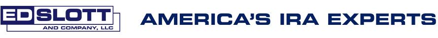 Retirement Income Center - Ed Slott and Company logo